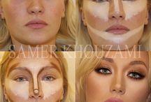 Make up / by Mallory Jo
