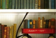 Bibliophiles Unite / by Bambi @ In the Nursery of the Nation