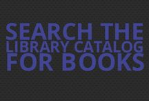 Books / Locate print and electronic books using library guides and search tools. / by Fullerton College Library