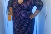 Plus Size Fashion / Plus Size Fashion From Army Wife 101 / by Krystel Hudson-Spell