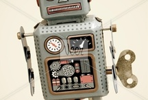 bots / by Amy Williams