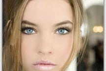 Makeup / by Bobbi Foster