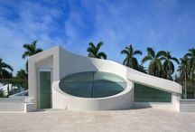 Architecture / by Aaron Folkes
