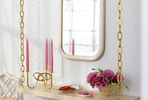 Adorable Home Improvements  / by Misty Perkins