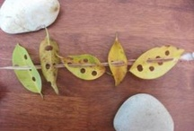 Leaves / by Laurel Copeland