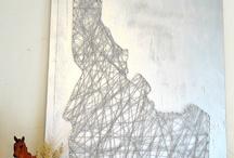 crafty / by Kaiya Bockino