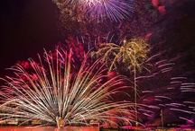ART: Fireworks / by Irene Kusters Berney