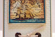 Of ships that sail... / by Lee Barkhau
