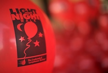 Light The Night: San Diego / by Leukemia & Lymphoma Society