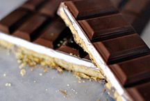 Bars Recipes / Recipes for different bars. / by Lori Henry