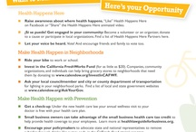 #HealthHappens / by HealthCorps