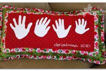 Holiday Stuff / by Becky Krsul