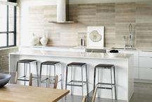 Kitchens / by Genevieve Ghaleb