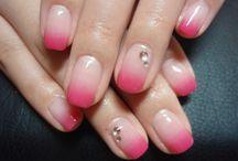 Nails / by Shannan Rauch