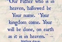 PRAYER BOARD TO BRINGING STEVEN TO JESUS!!!! / by Sandra Mansbridge