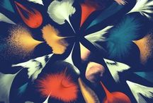 Patterns / by Hadia Kabir