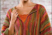 Crochet 2 / by Dannette Tobin