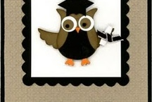 StampinUp / by Raven Knickerbocker