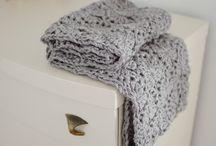 Crochet / by Leah Rhodes