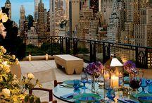 New York! New York! / by Louise D'Antonio Garcia