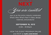 NYDC / Design Center / by Roxane (Lamb) Jones
