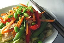 Veggies / Salads & Sides / by Denise Kelly