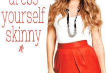 Fashion Tips & Tricks / by Jennifer Shrum