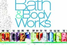 Bath and Body Works❤️❤️ / Just wanted you guys to know I love bath and body works !! It's one of my favorite stores!!! / by Victoria B.