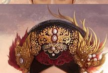 Fashion ~ Chinese / by Ruby Fong