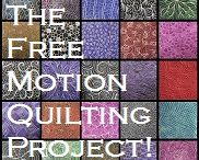 Quilting Stuff / by Becky Messmann