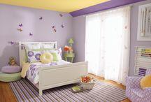 brookes new bedroom / by Dawn Heierbacher Danne