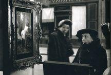 R.Doisneau  / by Marie-Luce Barragan