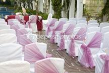 wedding ideas / by Athena Weisman