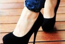 Shoes! ! / by Breanna White