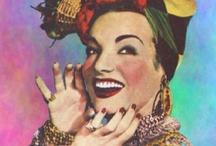Carmen Miranda / by Janice Challen