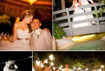 Various Cheeca Weddings / by Cheeca Weddings