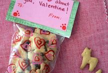 Preschool valentine's / by Christen Timms