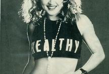 Madonna / by Nicole Keeley
