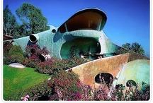 Amazing Homes / by Angel Chu