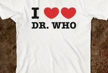 Dr who / Dr who / by Ivy McQueen