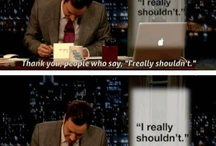 Jimmy Fallon addict / all things James / by Ellie Charlton