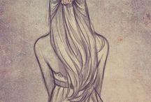 art / by Pinterest ❤