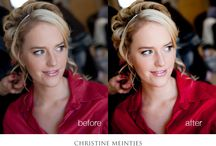 lightroom presets / by Donna Weber
