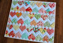 Quilts / by Donna Brekken