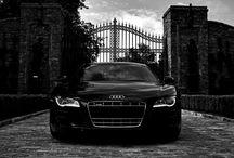 carsss / by Jennifer Aposhian
