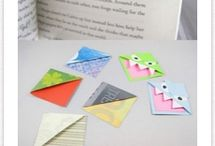 Book marks / by Sandy Carter