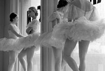 Love For Ballet / by Judy Hogan