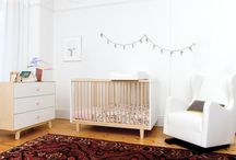 Project Nursery  / by Daniela Tapia