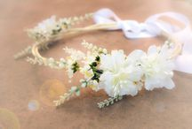 Wedding Ideas / by Lori Enyart