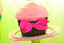 Party Ideas / by Cheryl Favors